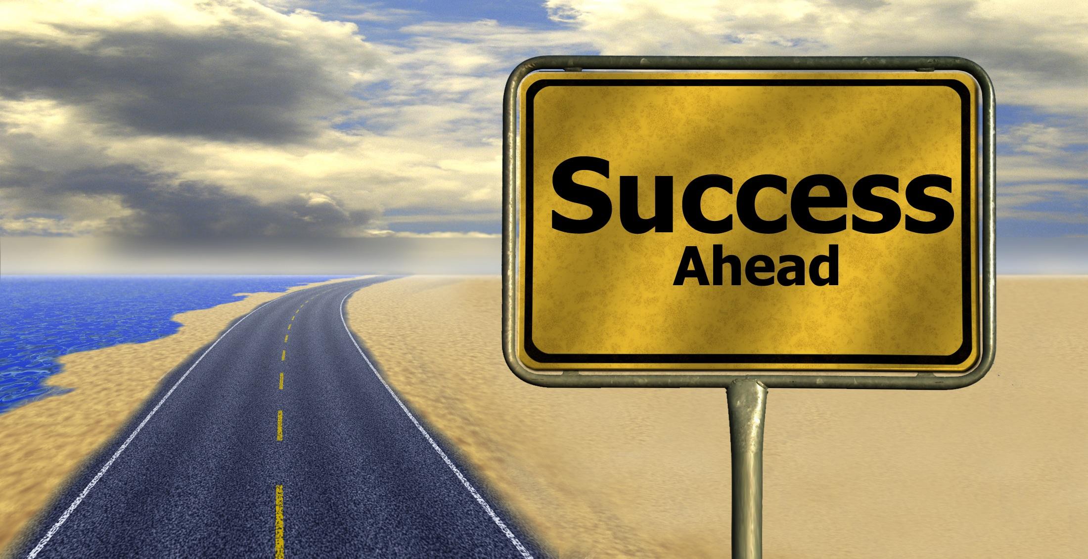 succès bilan de compétences